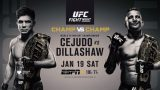 Watch UFC Fight Night 143: Cejudo vs Dillashaw