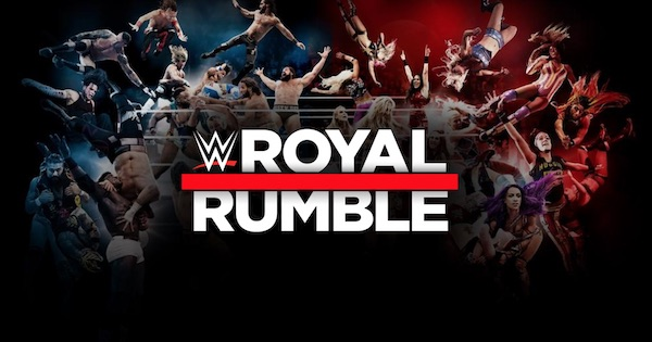 Watch WWE Royal Rumble 2019 1/27/19 Online