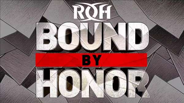 Watch ROH Bound By Honor 2/10/19