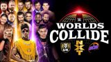 Watch WWE Worlds Collide Tournament 2019 2/2/19