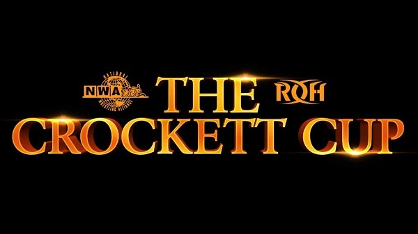 Watch NWA ROH The Crockett Cup 2019 4/27/19