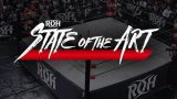 Watch ROH State of Art 2019 Day1 6/1/19