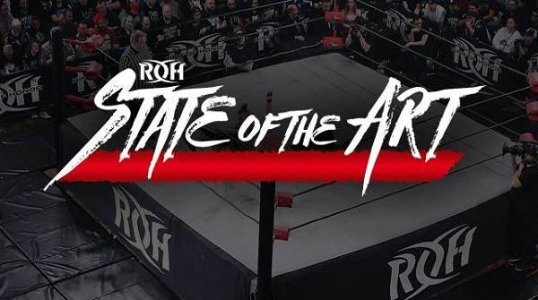Watch ROH State of Art 2019 Day2 6/2/19