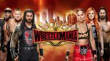 Watch WWE WrestleMania 35 2019 4/7/19 Online Live