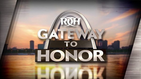 Watch ROH Wrestling Gateway to Honor 2/29/20